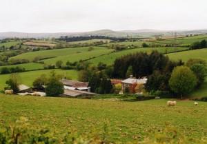 Willing Farm, Rattery, Devon