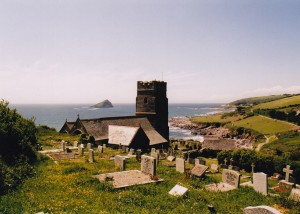 Nathaniel Willing was probably born in Wembury around 1782