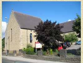 Guiseley Methodist Church