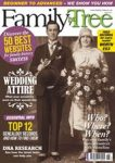Guild mentioned in the top 50 best websites for Family History