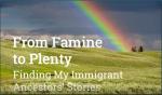 Streamed Session Jamboree - From Famine to Plenty