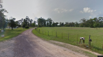 Courtman Road, Kountze, Texas 77625, USA.