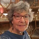 Sue Mastel