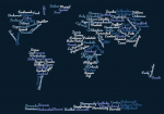 Where in the World is your Surname From?