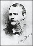 Persons of Interest - William Clark Eastlake