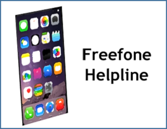 Free-phone Helpdesk