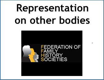 Representation with related organisations