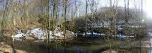 Strmina, Slovakia  (near Borinka)