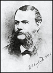 Persons of Interest – William Clark Eastlake