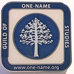 Enamelled Badge