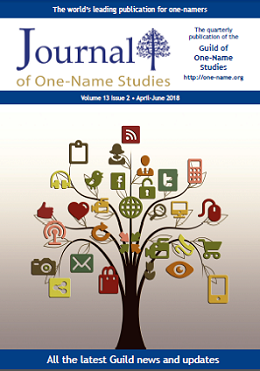 Vol 13 No 2, Apr - Jun 2018 (Print)