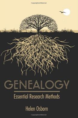 Essential Research Methods by Helen Osborn