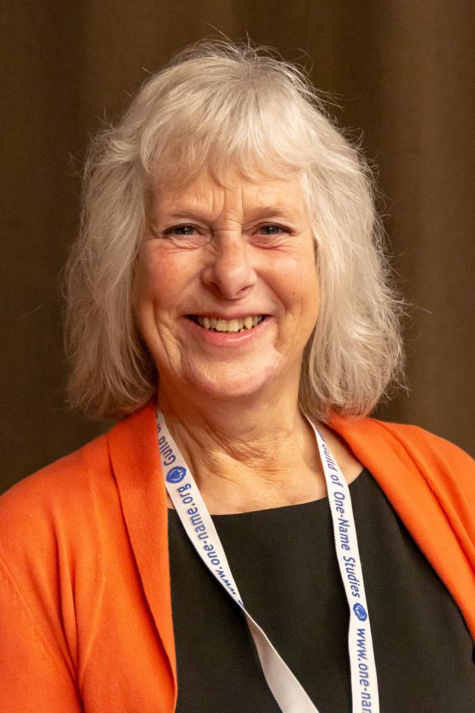 Jacqueline Depelle