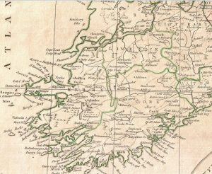 Dillane region