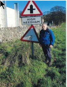 Nigel Needham