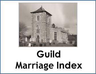 Guild Marriage Indexes